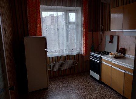 4-комнатная квартира, 72.50-Кв.м.