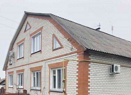Дом 151.00-Кв.м. на участке 3.00 сот.