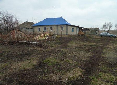 Дом 77.11-Кв.м. на участке 50.00 сот.