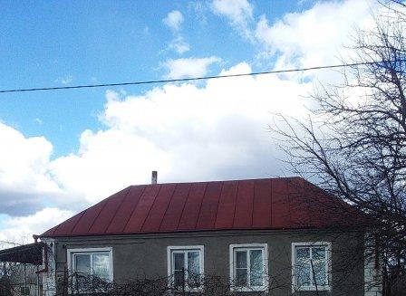 Дом 67.00-Кв.м. на участке 29.00 сот.