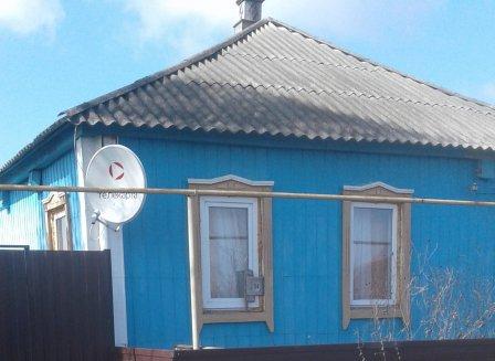 Дом 56.00-Кв.м. на участке 32.00 сот.