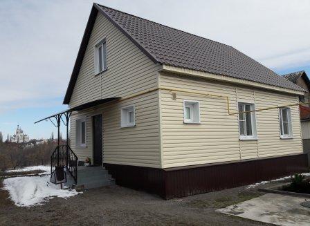 Дом 60.00-Кв.м. на участке 14.00 сот.