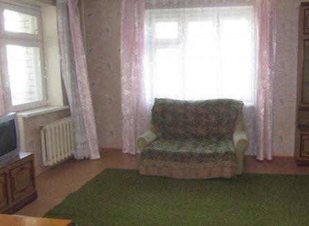 1-комнатная квартира, 52.70-Кв.м.