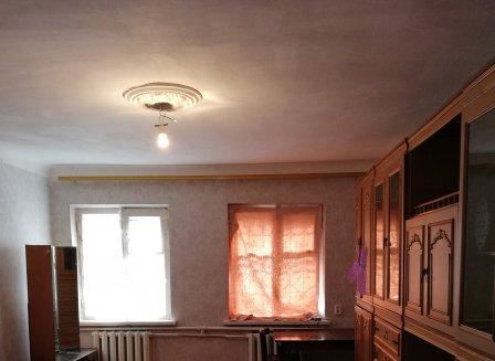 Дом 80.80-Кв.м. на участке 27.00 сот.