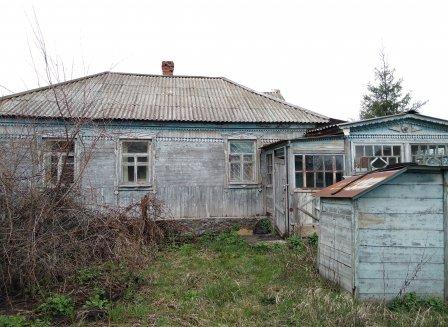Дом 65.00-Кв.м. на участке 40.00 сот.