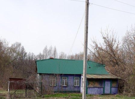 Дом 44.00-Кв.м. на участке 23.00 сот.