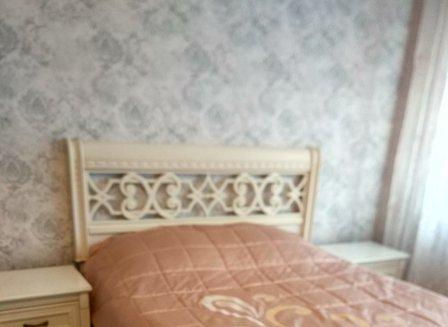 3-комнатная квартира, 82.50-Кв.м.