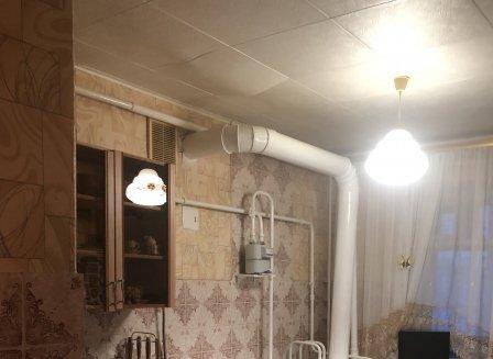 2-комнатная квартира, 50.00-Кв.м.