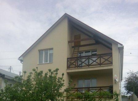 Дом 201.00-Кв.м. на участке 4.21 сот.