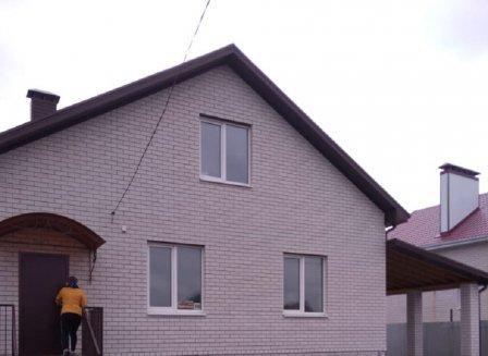 Дом 139.00-Кв.м. на участке 10.00 сот.