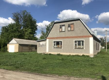 Дом 260.00-Кв.м. на участке 31.00 сот.
