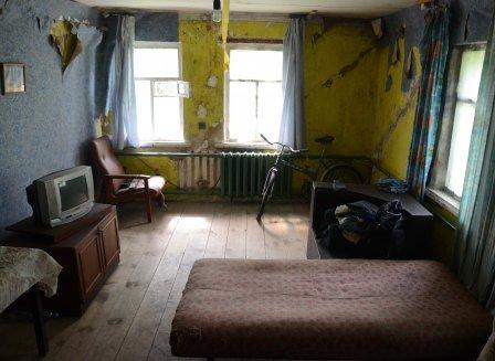 Дом 40.00-Кв.м. на участке 42.00 сот.