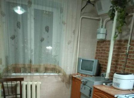 3-комнатная квартира, 56.00-Кв.м.
