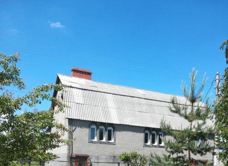 Дом 203.50-Кв.м. на участке 15.00 сот.
