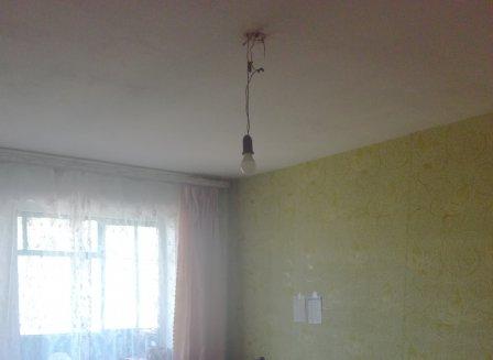 1-комнатная квартира, 31.10-Кв.м.
