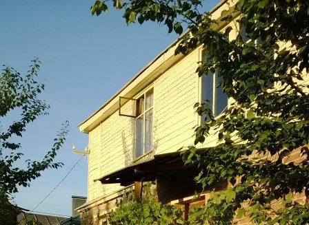 Дом 69.80-Кв.м. на участке 3.14 сот.