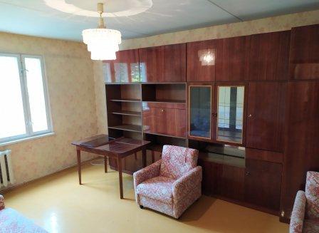 3-комнатная квартира, 53.50-Кв.м.