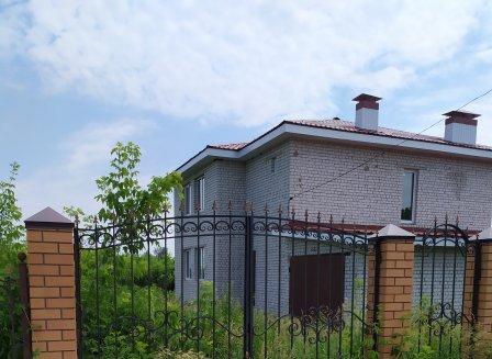 Дом 160.00-Кв.м. на участке 18.00 сот.