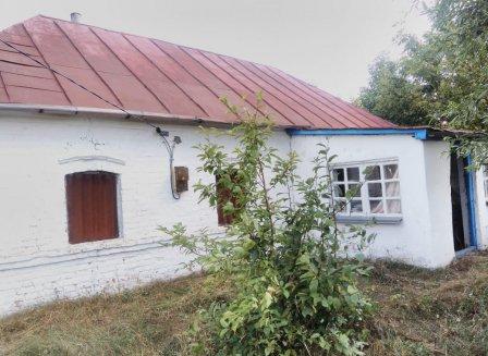 Дом 46.80-Кв.м. на участке 42.00 сот.