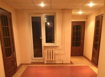 3-комнатная квартира, 109.00-Кв.м.