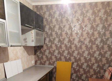 2-комнатная квартира, 35.00-Кв.м.