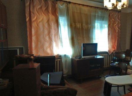 Дом 59.00-Кв.м. на участке 7.00 сот.