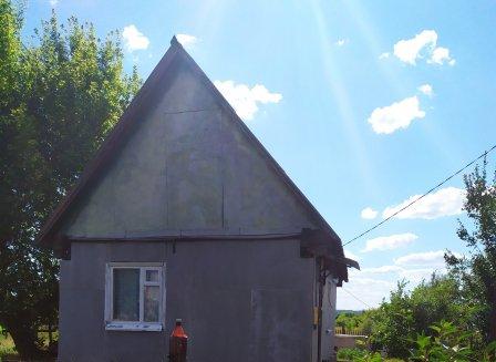 Дом 45.00-Кв.м. на участке 25.00 сот.