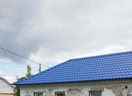 Дом 88.00-Кв.м. на участке 6.50 сот.