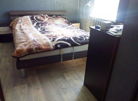 2-комнатная квартира, 63.00-Кв.м.