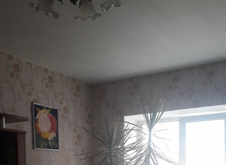 1-комнатная квартира, 31.00-Кв.м.