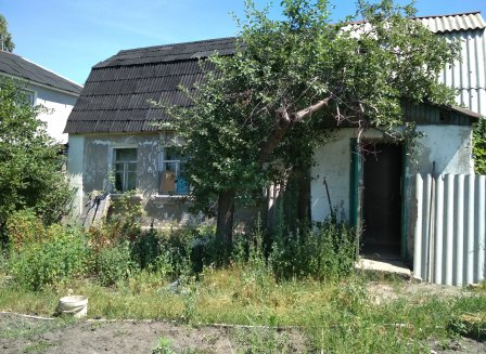 Дом 35.00-Кв.м. на участке 6.00 сот.