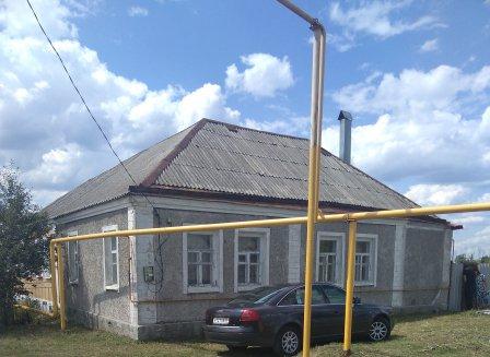 Дом 62.00-Кв.м. на участке 12.60 сот.