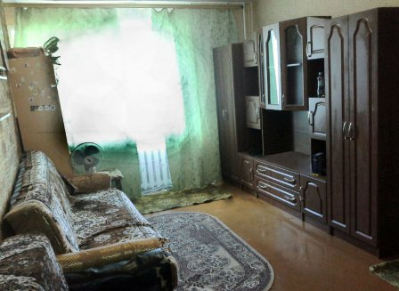 Комната 18.00-Кв.м.