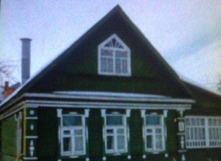 Дом 56.00-Кв.м. на участке 8.00 сот.