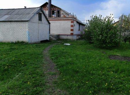 Дом 174.70-Кв.м. на участке 13.50 сот.