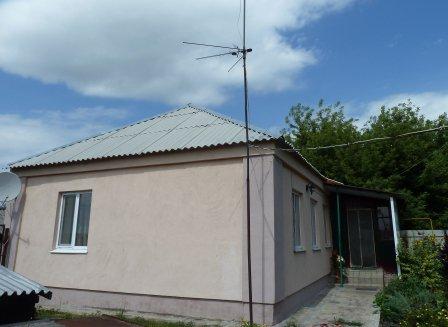 Дом 59.00-Кв.м. на участке 39.09 сот.