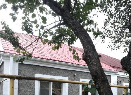 Дом 54.50-Кв.м. на участке 4.00 сот.