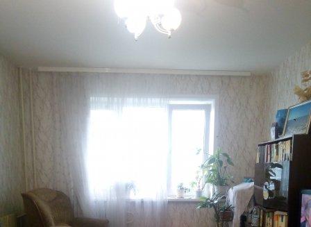 2-комнатная квартира, 54.50-Кв.м.