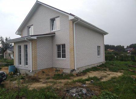 Дом 135.00-Кв.м. на участке 5.00 сот.
