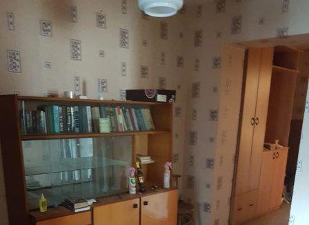 2-комнатная квартира, 52.80-Кв.м.