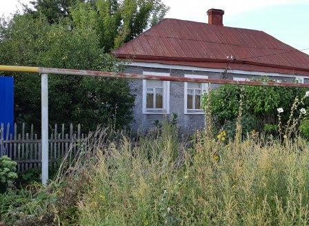 Дом 60.00-Кв.м. на участке 16.00 сот.