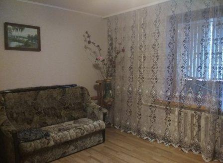 3-комнатная квартира, 64.00-Кв.м.