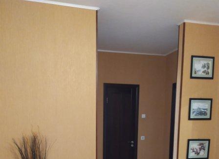 3-комнатная квартира, 87.00-Кв.м.