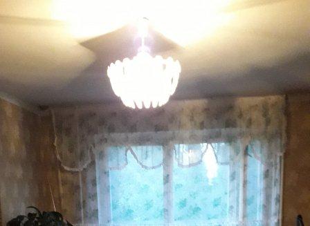 3-комнатная квартира, 63.00-Кв.м.