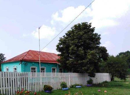 Дом 59.00-Кв.м. на участке 40.00 сот.