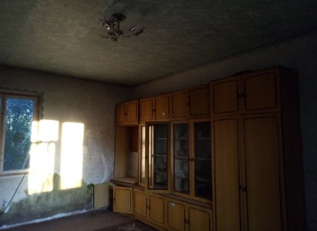 Дом 43.00-Кв.м. на участке 7.00 сот.