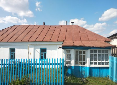 Дом 60.00-Кв.м. на участке 5.00 сот.