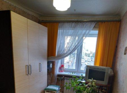 3-комнатная квартира, 48.00-Кв.м.