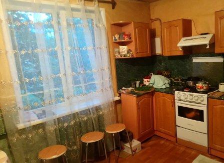 Дом 47.00-Кв.м. на участке 2.50 сот.