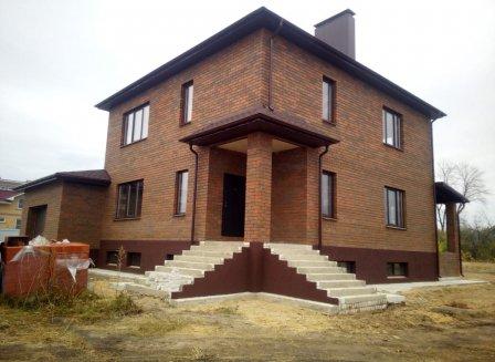 Дом 200.00-Кв.м. на участке 12.00 сот.